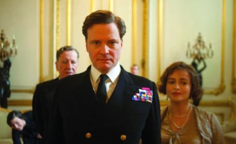 The King's Speech Movie Review: It's a Royal Success