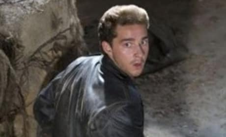 Shia LeBouf Confirms Indiana Jones 5