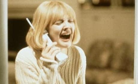 Scream 4 Rumors Run Rampant