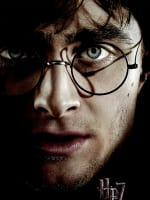 HP7 Harry Potter Poster
