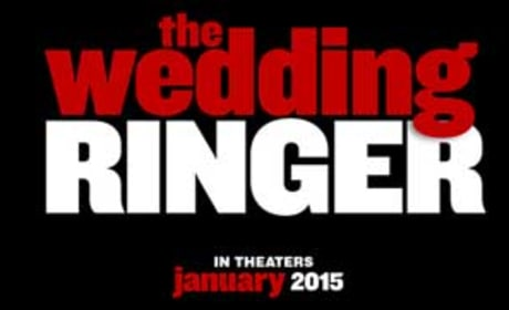 The Wedding Ringer Banner
