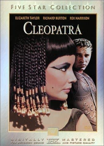 Cleopatra Original Poster