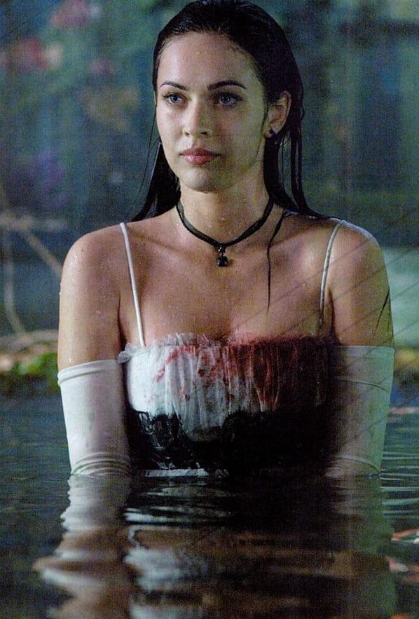 Megan Fox, Jennifer's Body