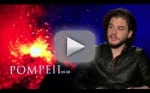 Pompeii Exclusive: Kit Harrington Interview