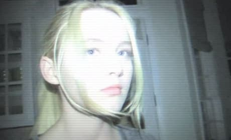 Paranormal Activity 4 Clip: I Think There's Something in My House