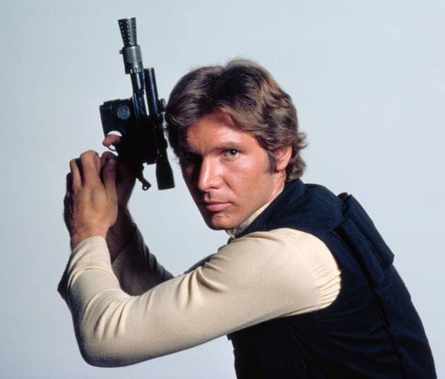 Now Han Solo Is In -- Kill Him Off!