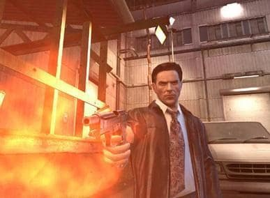 Max Payne Picture