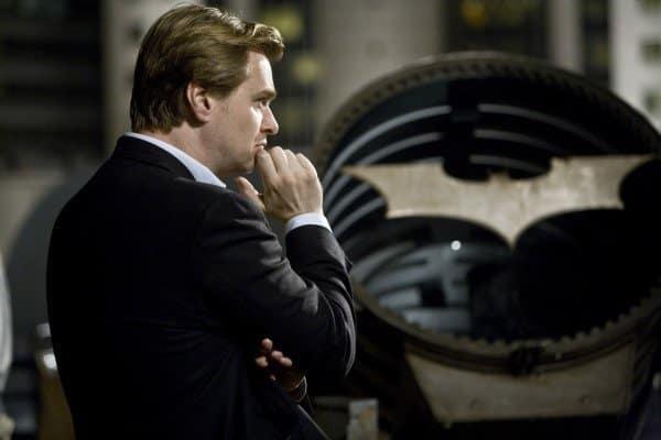 Christopher Nolan on The Dark Knight