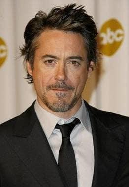 Robert Downey Jr. Picture