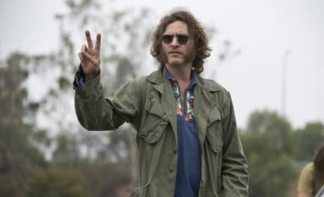 "Inherent Vice: Joaquin Phoenix Explores ""Trust"" With Paul Thomas Anderson"