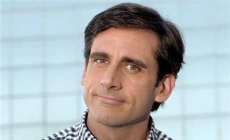 Steve Carell to Voice Character in Despicable Me