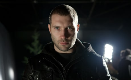 Divergent Casting News: Jai Courtney as Eric
