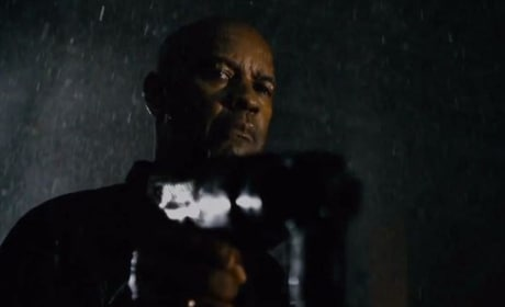 Denzel Washington The Equalizer Photo
