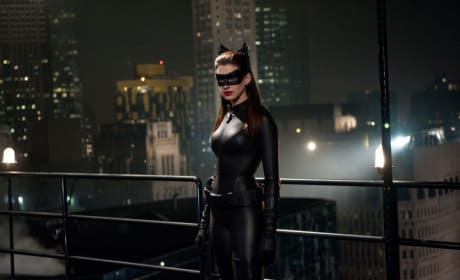 The Dark Knight Rises Clip: Selina Kyle's Interrogation