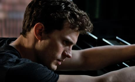 Fifty Shades of Grey Stars Jamie Dornan