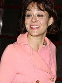 Helen McCrory Picture