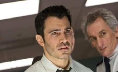 Chris Messina as Bowden