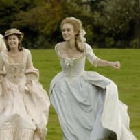The Duchess Scene