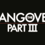 The Hangover Part III Title Treatment