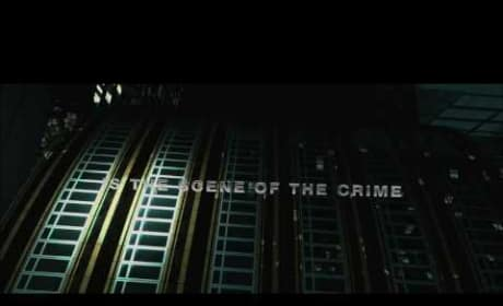 Inception Teaser Trailer 1