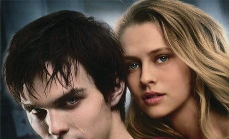 Warm Bodies Review: Zombies are Sexy!