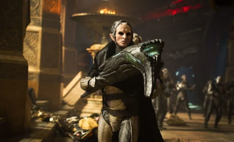 Thor: The Dark World Christopher Eccleston