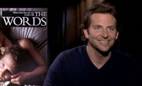 Bradley Cooper Interview Picture