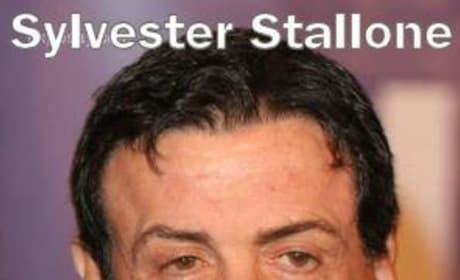 Syvlvester Stallone Has a Death Wish