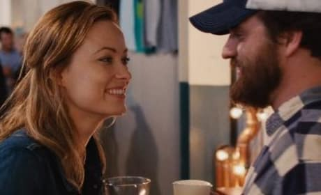 Drinking Buddies Review: Bizarro Rom-Com Charms