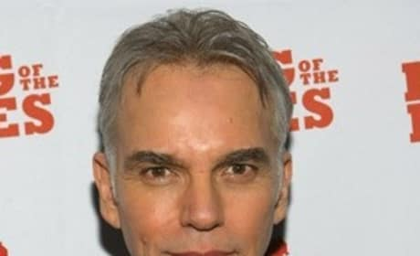 One, Two... Is Billy Bob Thornton Coming For You?
