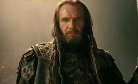 Wrath of the Titans Clip: Liam Neeson & Ralph Fiennes Forgive?