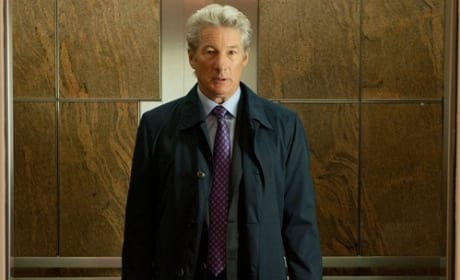 Richard Gere Arbitrage
