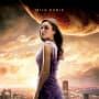Jupiter Ascending Character Poster Mila Kunis