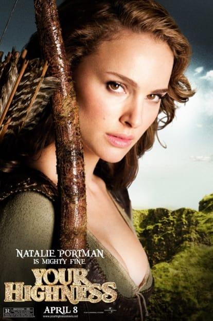 Green Light Auto >> Natalie Portman Talks Smoking Weed - Movie Fanatic