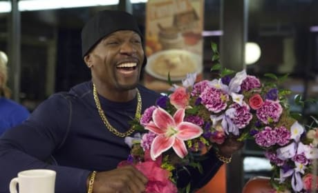 The Single Moms Club Terry Crews