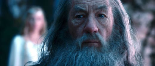 Gandalf the Grey The Hobbit
