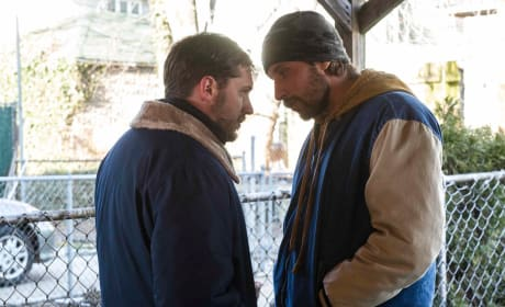 The Drop Tom Hardy Matthias Schoenaerts