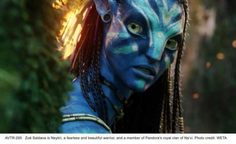 James Cameron Says Avatar 2 & 3 Won't Be a Trilogy