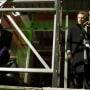 The Dark Knight Christopher Nolan Directs Heath Ledger