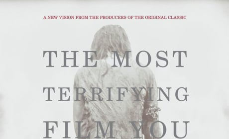 Evil Dead Poster Drops: The Most Terrifying Film You Will Ever Experience