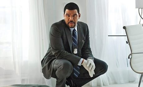 Alex Cross Review: Unlikely Action Star