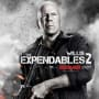 The Expendables 2 Character Poster: Willis