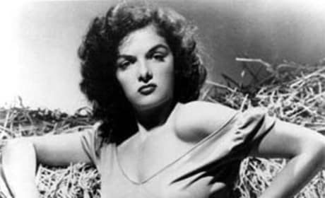 Legendary Film Actress Jane Russell Dies