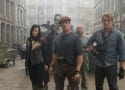 The Expendables 2 Interview: Dolph Lundgren Has Braun and... Brains?