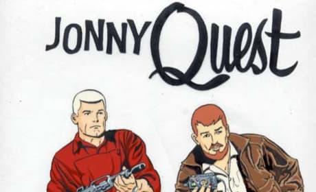 Zac Efron to Lead Jonny Quest Movie