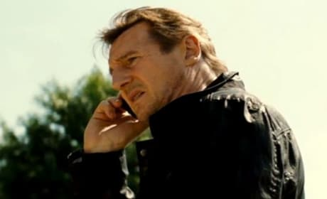 Taken 3 Clip: Good Luck!