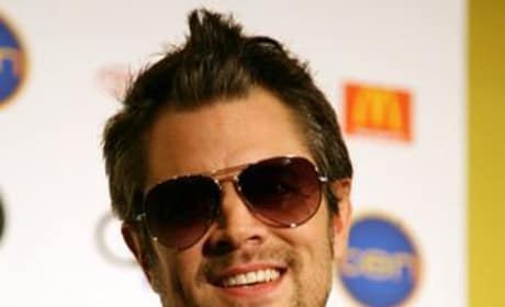 Johnny Knoxville Pic