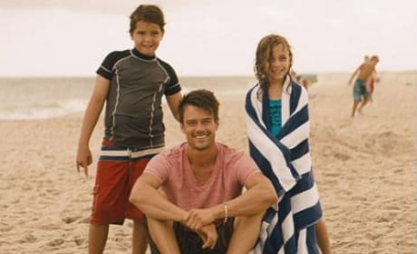 Josh Duhamel Safe Haven