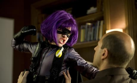 Kick-Ass 2 International Trailer: Hit Me