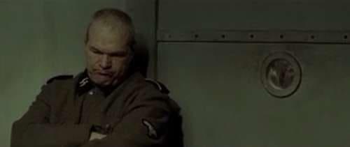 Uwe Boll in Auschwitz